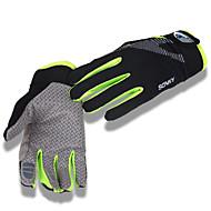 Handschoenen Activiteit/Sport Handschoenen Heren Fietshandschoenen Voorjaar / Zomer / Herfst / Winter WielrenhandschoenenAnti-Slip /