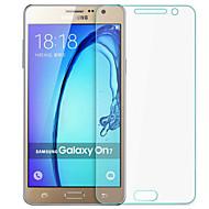 High Definition Screen Protector Flim for Samsung Galaxy On7