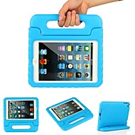kevyt iskunkestävä vaihtovelkakirjalainan kahvan jalustan kansi lapsiystävällinen Apple iPad Mini 4