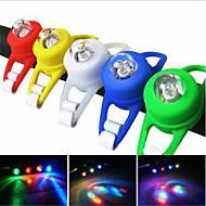 Radlichter / Laternen & Zeltlichter / Fahrradlicht / Sicherheitsleuchten / Fahrradrücklicht LED - RadsportStoßfest / Warnung / Einfach zu