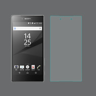 Toughened Glass Screen Saver  for Sony  Z5