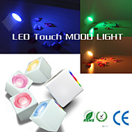 Touch LED Living Colors Mood LampTouch LED Color Changing Mood Light