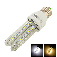 YouOKLight® 1PCS E27 7W 650lm CRI>80 3000K/6000K 66*SMD3014 LED Light Corn Bulb (AC110-250V)