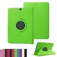 beschermende tablet gevallen leder gevallen beugel holster voor Samsung Galaxy Tab 4 / tab galaxy s2 (verschillende types / modellen /