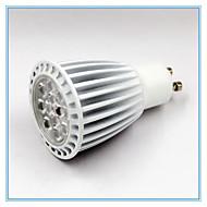 1pcs  9W 12SMD 800LM Warm White / Cool White / Natural White   Decorative Spot Lights