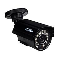 ZOSI 1/3 インチ IRカメラ プライム