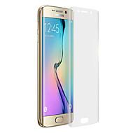 asling trzy anty-hd idealne dopasowanie folii do telefonu Samsung Galaxy S6 krawędzi