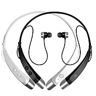 novas HBS-500 tom Bluetooth estéreo sem fio esporte 4.0 neckband headphone headset para iphone Samsung lg celulares