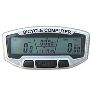 Cyclotourisme Cyclisme/Vélo Vélo tout terrain/VTT Vélo de Route Compteur de VéloEtanche Odo - Odomètre SET (km / m) Odomètre Compteur de