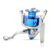 Kołowrotki spinningowe 5.2:1 8.0 Łożyska kulkowe wymiennySea Fishing / Casting Bait / Ice Fishing / Spinning / Wędkarstwo słodkowodne /