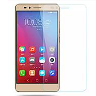 asling 0.26mm 9h 2.5d ív edzett üveg képernyővédő fólia Huawei tiszteletére 5x