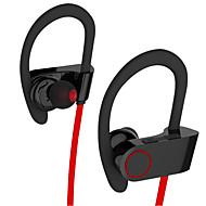 esporte fone de ouvido bluetooth anti-transpiração que escuta a música é adequada para o iphone