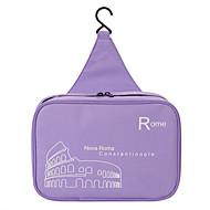 "Toiletry BagForTravel Storage Fabric 9.8""*6.7""*3.5""(25cm*17cm*8.5cm)"