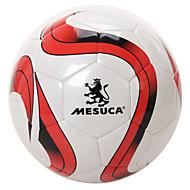 Soccers ( Verde / Vermelho , PU )