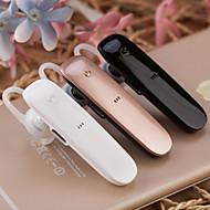 sporty fone de ouvido bluetooth fone de ouvido estéreo intra-auricular para iphone6 / 6 mais 7s / 5 / 5s samsung S4 / S5 / s7htc e