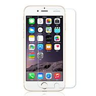 karcálló ultra-vékony edzett üveg képernyővédő fólia iPhone 6 plusz / 6s plus