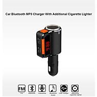 bc09 Bluetooth samochodowy zestaw głośnomówiący do zapalniczki / odtwarzacz mp3