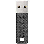 SanDisk Cruzer Facet CZ55 32GB USB 2.0 Flash Drive black