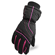 Fulang Warm Cold-proof Wear-resisting Outdoor Ski Gloves GE32