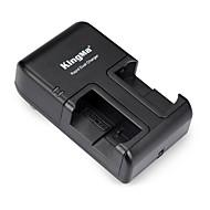 kingma en-EL15 Dual AC-Ladegerät für Nikon EN-EL15 und Nikon 1 V1 d600 d610 d800 D800E D810 D7000 D7100