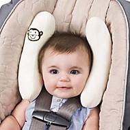ziqiao Baby justerbar beskyttelse pude hoved nakkestøtte monteret til autostol klapvogn barnevogn kapsel pude