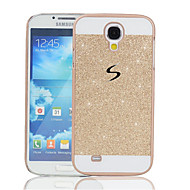 For Samsung Galaxy etui Rhinsten Etui Bagcover Etui Glitterskin PC for Samsung S5 Mini S4 Mini S3 Mini