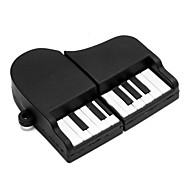 zpk02 32gb schwarz Klavier USB 2.0 Flash-Speicher-Laufwerk u-Stick