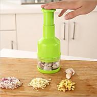 κρεμμύδι ελικόπτερο εργαλεία τροφίμων σκόρδο κόφτη κόφτη αποφλοιωτή λαχανικών Dicer κουζίνα
