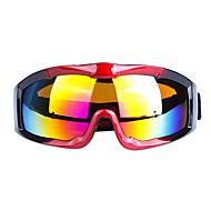 obaolay para gafas de esquí unisex amarillo / transparente anti-niebla / anti-ultravioleta / a prueba de golpes / impermeable / TPU Tamaño