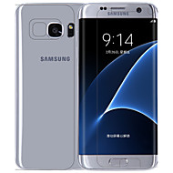NILLKIN kristalheldere anti-fingerprint screen protector film voor samsung galaxy s7