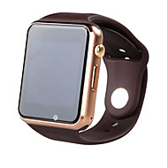 w8 bluetooth 3.0a1 slimme horloge mobiele telefoon kaart quasi GPS-positionering micro channel push