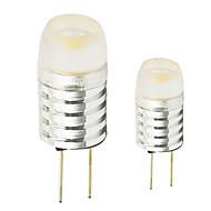 g4 1.5W pannocchia di mais bianco forma ha portato la lampadina