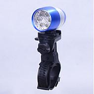 Luz Frontal para Bicicleta / Luz Trasera para Bicicleta LED - Ciclismo Fácil de Transportar CR2032 200LM Lumens Batería Ciclismo