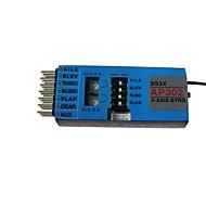 Ogólne Ogólne SKYARTEC GY3-04 Części akcesoria Niebieski