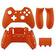 Replacement Controller Case Shell for Xbox One Blue/Orange/Pink/Transparent