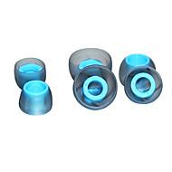 siilcone materiaali kuuloke vinkkejä earhone (korvassa)