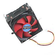 overclocking hp-928 ventilador de refrigeração do processador cpu dispositivos compatíveis multi-plataforma silenciosa Cooler