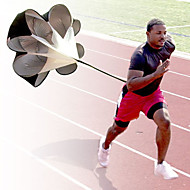 Fallskärm för löpning och sprint Motion & Fitness / Gym / Löpning Atletisk träning Herr / Dam / Unisex