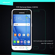 NILLKIN Samsung J1 Galaxy (2016) H Anti Burst Tempered Glass Protective Film Set