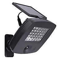 30LEDs Ultra Bright Outdoor Solar Powered PIR Motion Sensor Light Security Wall Lamp for Garden