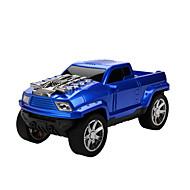 en bilmodell pickup Bluetooth bärbar högtalare bluetooth handsfree radio högtalare ds396bt