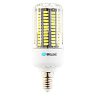 12W E14 LED Corn Lights T 136 SMD 1000 lm Warm White Cool White AC 220-240 V 1 pcs