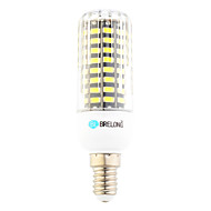 9W E14 LED Corn Lights T 80 SMD 800 lm Warm White Cool White AC 220-240 V 1 pcs