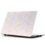 έγχρωμο σχέδιο ~ 7 στυλ επίπεδη κέλυφος για τον αέρα macbook 11 '' / 13 ''