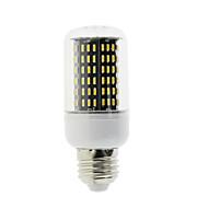 1 stk. E14 / B22 / E26 / E26/E27 5W 138 SMD 4014 900 lm Varm hvid / Kold hvid T LED-kolbepærer AC 85-265 V