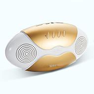 haut-parleur sans fil Bluetooth avec 1200 mah support de batterie carte tf
