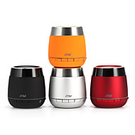 M18 Mini Bluetooth Wireless Portable Outdoor Speaker Support TF Card Silver Black Red Orange