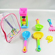 Summer Toys Beach Trolley (7Pcs)
