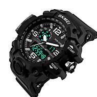SKMEI Men's Digital Watch Military Clock Fashion Men Watch Water Resistant Date Calendar LED Sports Watches Men montre homme Wrist Watch Cool Watch