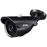 "zosi®1000tvl 1/3 ""CMOSはカットカメラ屋外seurityカメラ42は、ナイトビジョン120フィートのLED IR"